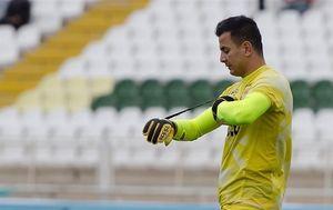 واکنش AFC به درخشش حامد لک در دیدار مقابل التعاون