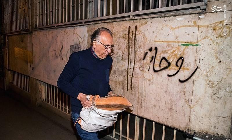احمد نجفی : امروز در سینما ۱۰ نفر هستند که همه پولها و امکانات را تصاحب کردهاند