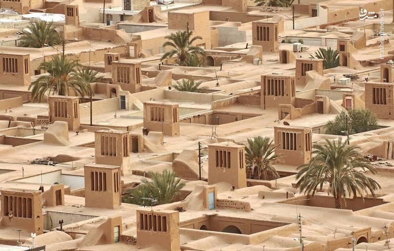 روستای چوپانان اصفهان