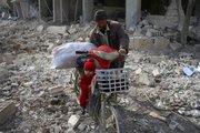 غوطه شرقی سوریه