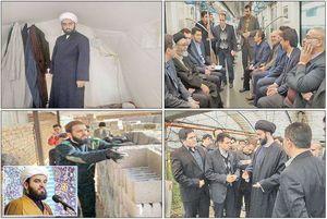 این روحانیون انقلابی، فقط امامان روزهای جمعه نیستند +عکس