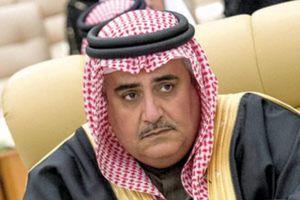 وزیر خارجه بحرین: پیام ایران به جهانیان شفاف و منسجم نیست
