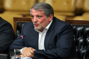 بررسی استعفای دوم نجفی در جلسه شورای شهر