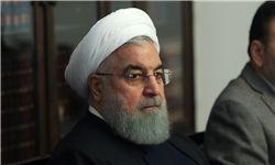 دومین سوال از روحانی درباره موسسات مالی کلید خورد +متن