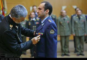 عکس/ مراسم دانش آموختگی دانشجویان دانشگاه ارتش