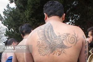«گنده لات» معروف کشور دستگیر شد