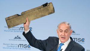 ایران بیشرم است یا اسراییل؟ / آیا ایران دوباره آمریکا را در عراق شکست میدهد؟