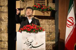توصیه رهبر انقلاب به ساخت فیلمی درباره زندگی سردار سلیمانی