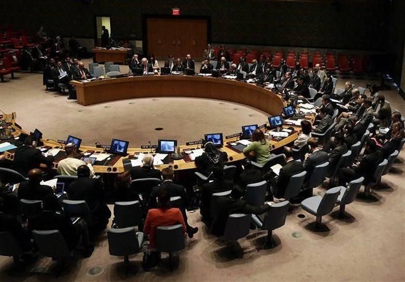 فیلم/ ماجرای نشست شورای امنیت