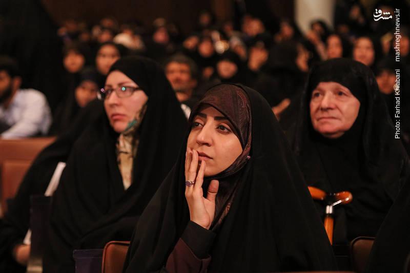 حسینی - مجری رسانه ملی