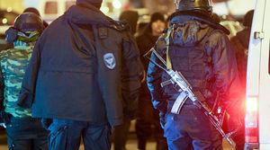 دستگیری عامل تیراندازی شهر کازان روسیه