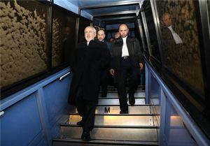 عکس/ خودداری ظریف از دستدادن با وزیر زن بلغارستانی