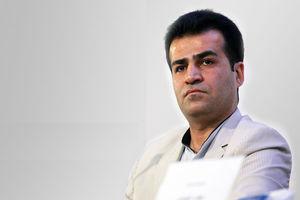 """عباس لاجوردی: مافیای پخش و اکران""""سینمای اخلاق مدار"""" را نابود کرده است"""