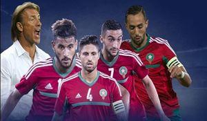 معضل بزرگ مراکش پیش از آغاز جام جهانی ۲۰۱۸