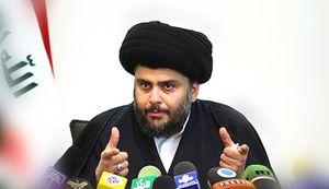 واکنش مقتدی صدر به بیانیه ضد ایرانی اتحادیه عرب,
