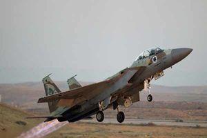 سقوط جنگنده رژیم صهیونیستی در کرانه باختری