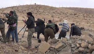 خروج «جبهه النصره» از غوطه شرقی