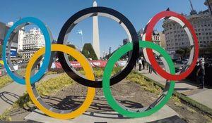 IOC محرومیت کمیته المپیک روسیه را لغو کرد