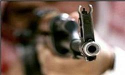 تیراندازی در حاشیه مشهد