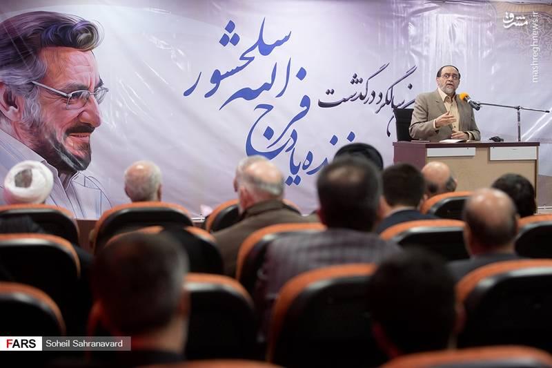 رحیمپور ازغدی: برخی سازمانهای حکومتی روح انقلابی را سرکوب میکنند