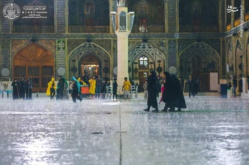 امام علی (ع): هیچ دشمنی برای انسان٬ ستمگرتر از نفس او نیست.