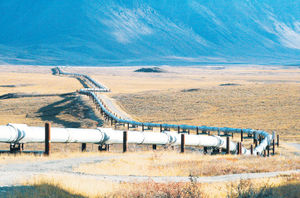 هدایت صادرات گاز ایران به سمت صفر!