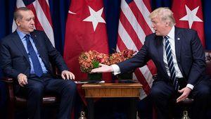 ردپای عربستان در شدت گرفتن اختلافات آمریکا و ترکیه