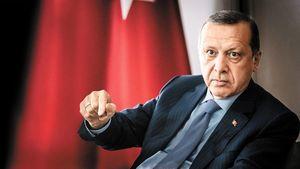 پیشنهاد اردوغان به آمریکا درباره شرق فرات