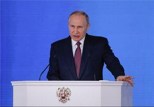 چتر اتمی پوتین برای متحدان روسیه