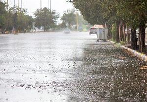 موج بارشی جدیدی در راه است