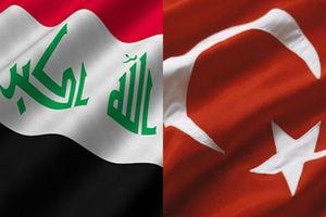 سفر مقام عالی رتبه نظامی ترکیه به عراق