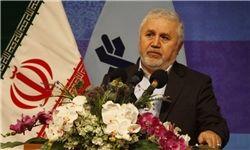 سریال ٩٠ قسمتی سعدی و حافظ کلید خورد