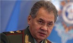 گفتوگوی تلفنی وزیران دفاع روسیه و ترکیه درباره ادلب