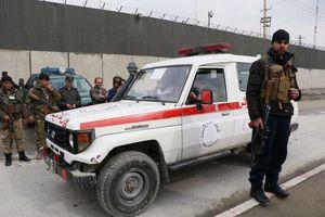 واکنش حسامالدین آشنا به عملیات تروریستی کابل