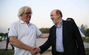 آغاز مذاکره باشگاه استقلال با شفر برای تمدید قرارداد