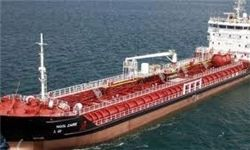 صادرات نفت نمایه