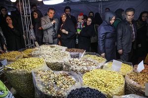 عکس/ آغاز به کار نمایشگاه بهاره در مصلی تهران