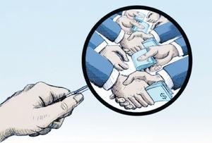 مجازات اخلالگران دانهدرشت اولین گام برای حل مشکلات اقتصادی