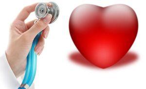 قلب نمایه