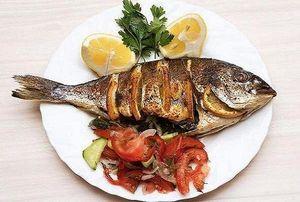 مضرات خوردن مداوم ماهی