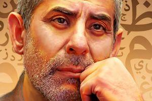 سردار قلم تجلیل شد + عکس