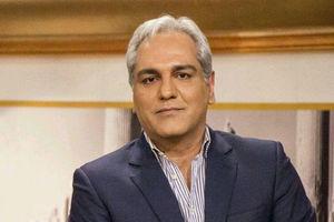 کار جدید مهران مدیری برای تلویزیون