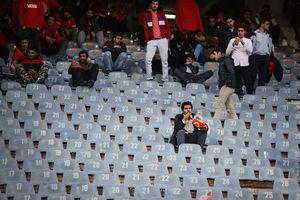 هشتادوششمین دیدار پرسپولیس و استقلال دربی