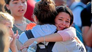 چرا کشتار فلوریدا تهدید ضد امنیت ملی محسوب نشد؟ + تصاویر