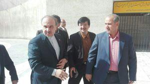 اولتیماتوم تاج به صداوسیما در نامه به وزیر