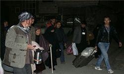 تشدید برخورد با اتباع خارجی شاغل در ایران