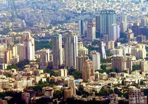 جدول/ هر واحد آپارتمان در منطقه ۵ تهران متری چند؟