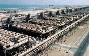 افتتاح بزرگترین آب شیرین کن کشور در بندرعباس
