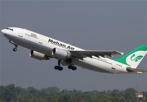 اعتراف مقام دولتی به استمرار تحریم قطعات هواپیما در پسابرجام+ تصاویر
