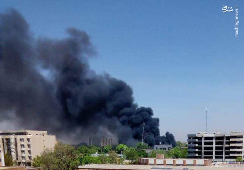 سفارت فرانسه و یک موسسه فرانسوی در واگادوگو روزگذشته هدف حمله قرار گرفتند